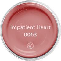 Impatient Heart - 0063