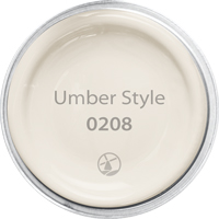 Umber Style - Color ID 0208