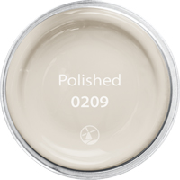 Polished - Color ID 0209