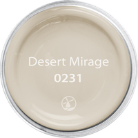 Desert Mirage - Color ID 0231