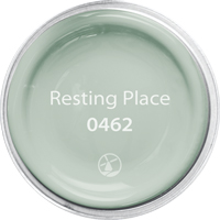Resting Place - 0462