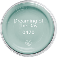 Dreaming of the Day - Color ID 0470