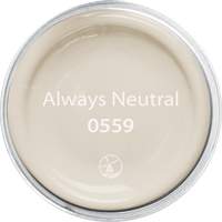 Always Neutral - Color ID 0559