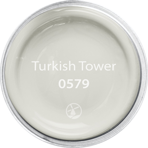Turkish Tower - Color ID 0579