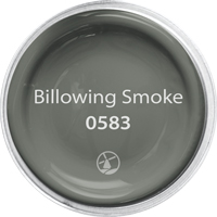 Billowing Smoke - 0583