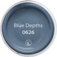 Blue Depths - 0626