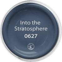 Into the Stratosphere - Color ID 0627