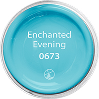 Enchanted Evening - Color ID 0673