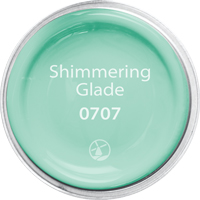 Shimmering Glade - Color ID 0707