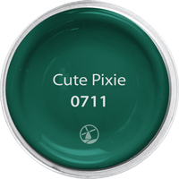 Cute Pixie - Color ID 0711