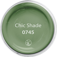 Chic Shade - Color ID 0745
