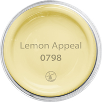 Lemon Appeal - Color ID 0798