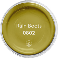 Rain Boots - Color ID 0802