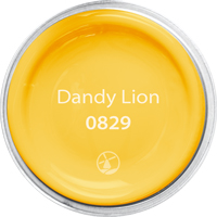 Dandy Lion - Color ID 0829