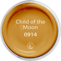 Child of the Moon - Color ID 0914