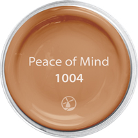 Peace of Mind - 1004