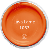 Lava Lamp - Color ID 1033