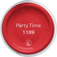 Party Time - Color ID 1109