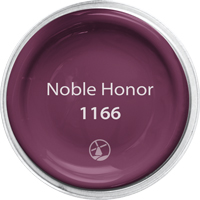 Noble Honor - 1166