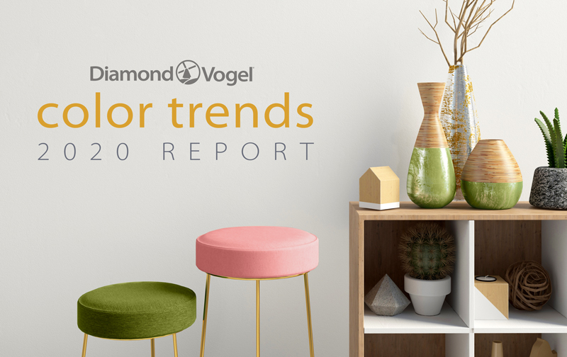 2020 Color Trends Report