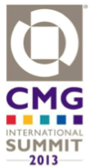 CMG International Summit Logo