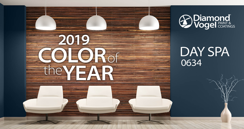 2019 Color of the Year