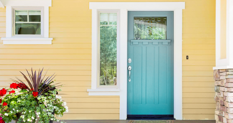 Makeover Your Door