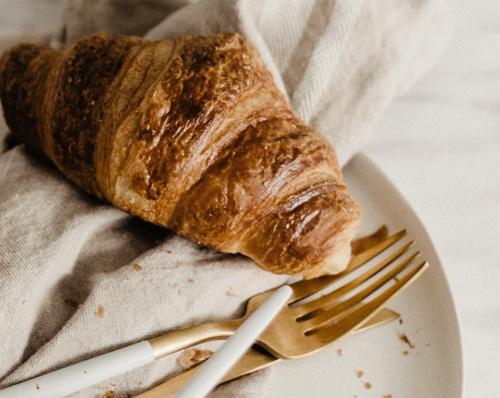 Delicious Delights Croissant Inspiration
