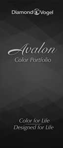 Avalon Color Portfolio