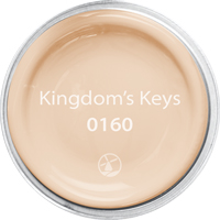 0160 Kingdom's Keys