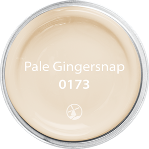 Pale Gingersnap