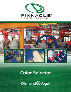 Pinnacle Color Selector