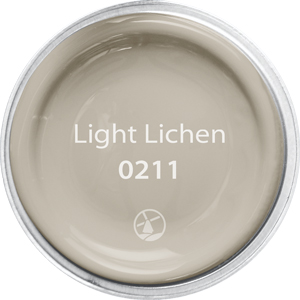 0211 Light Lichen