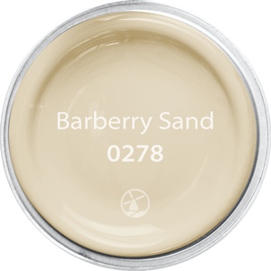 Barberry Sand