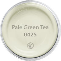 0425 Pale Green Tea