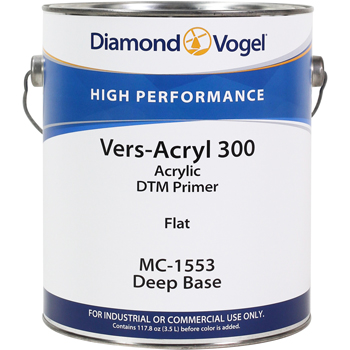 Vers-Acryl 300 Paint Can