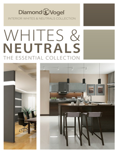 Whites and Neutrals Color Collection