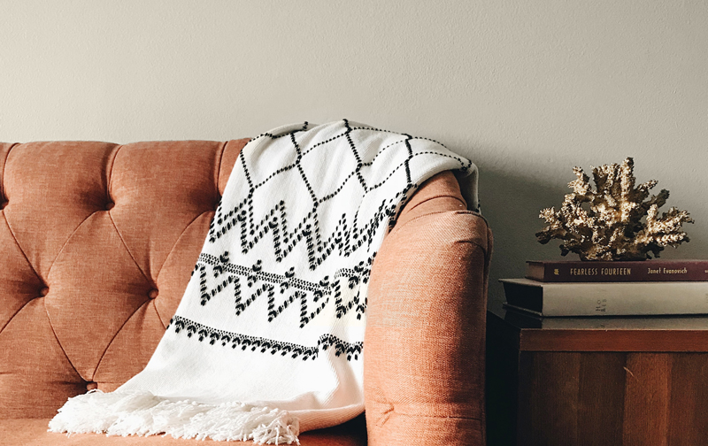 Keep Things Cozy Inspiration
