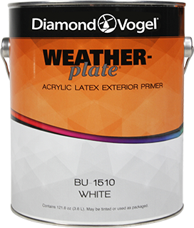 Weather-Plate Acrylic Latex Exterior Primer