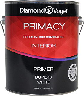 Primacy Premium Interior Primer/Sealer