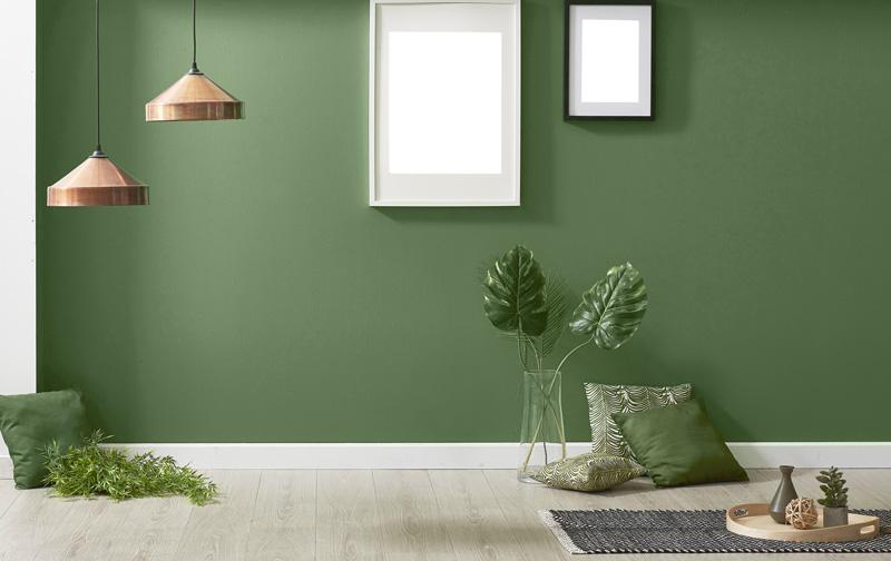 Think Green Inspiration