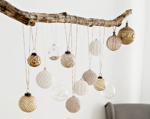 Winter Warmth Ornament Inspiration
